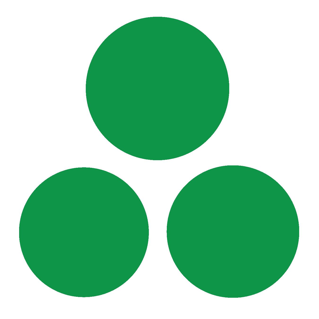 3 Up Golf Logo
